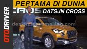 DATSUN CROSS BY OTTO DRIVER