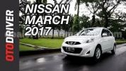 NISSAN MARCH BY OTTO DRIVER