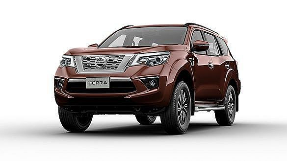 Harga OTR Malang All New TERRA