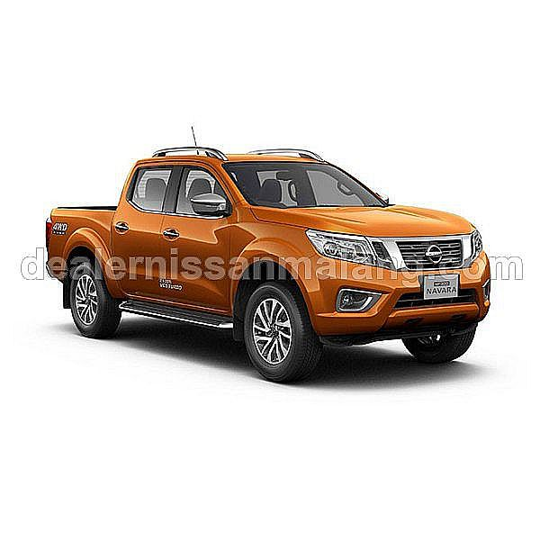 Harga OTR Malang All New NAVARA